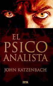 CAJON DE LIBROS : PSICOANALISTA - JOHN KATZENBACH