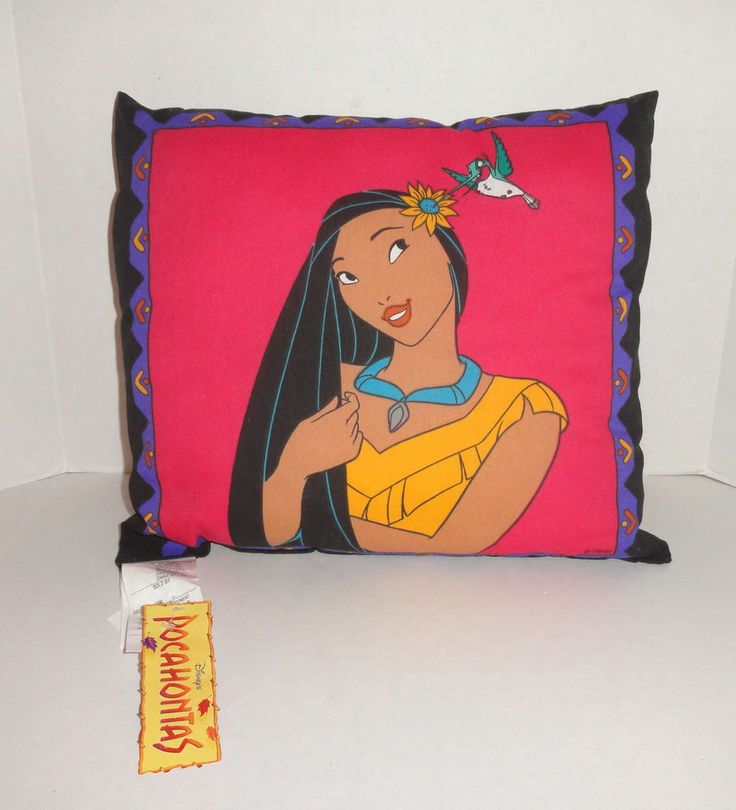 Pocahontas Twin Bedding