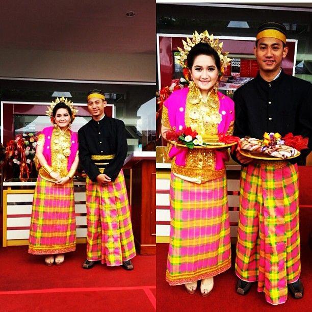 .@vyvista   Inauguration of the new building BBKPM Makassar    Webstagram - the best Instagram viewer