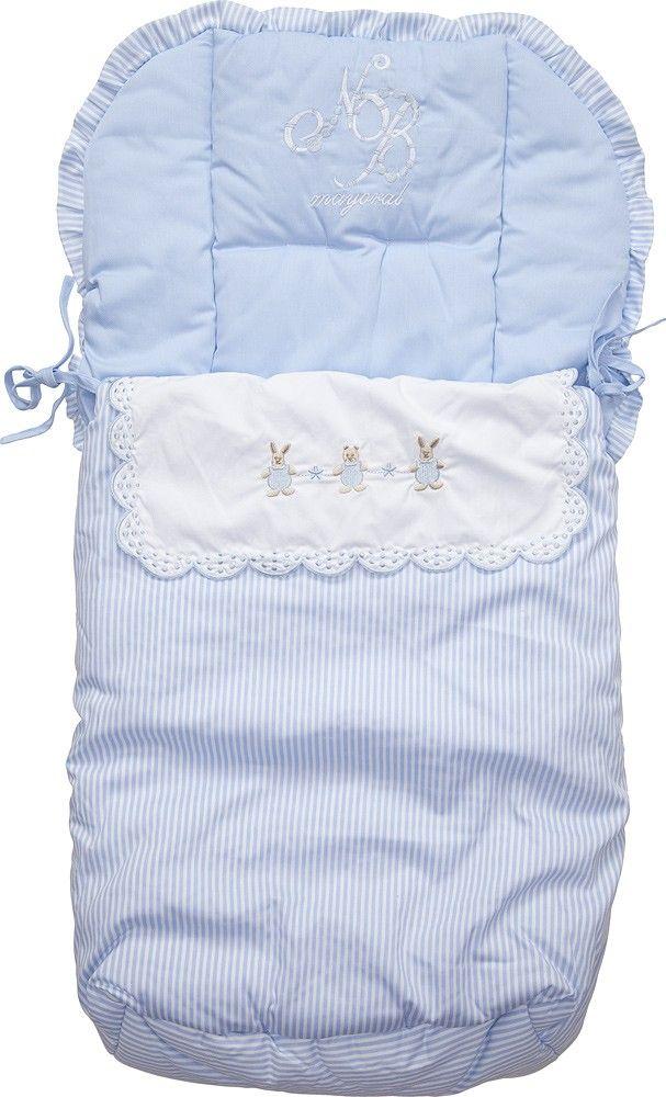Mayoral Baby Boys Blue Nest (90cm) | Childrensalon