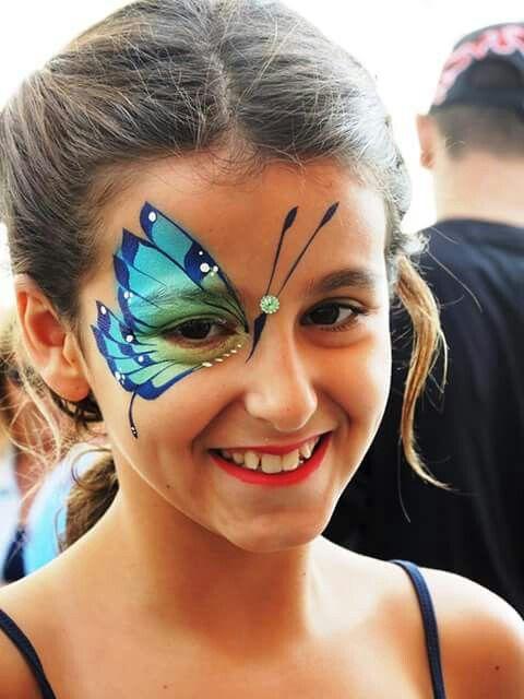 Face Paint Stencils Hobbycraft