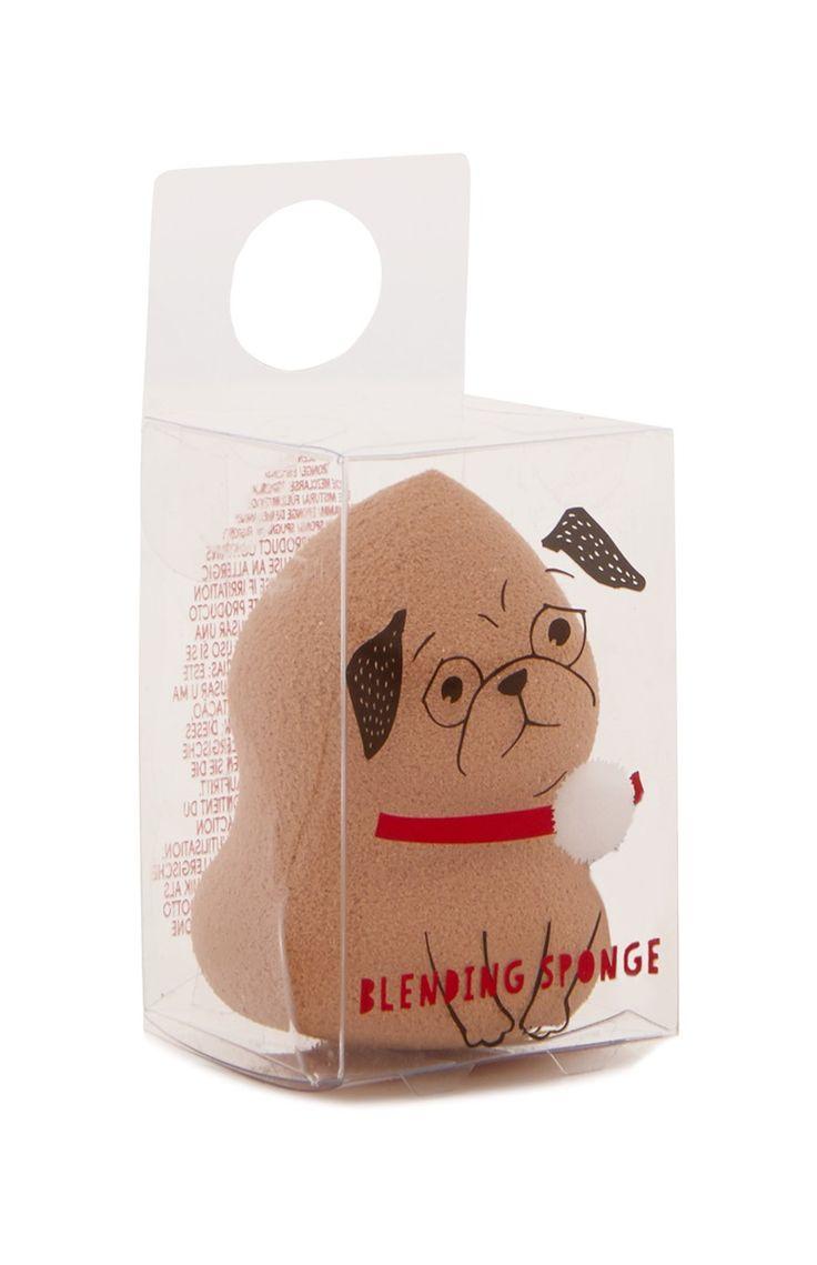 Pug Blending Sponge