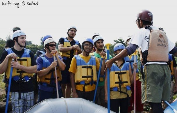 Pugmarks offers Rafting Near Pune-Mumbai at affortable price. http://www.pugmarks123.com/rafting-2013.html