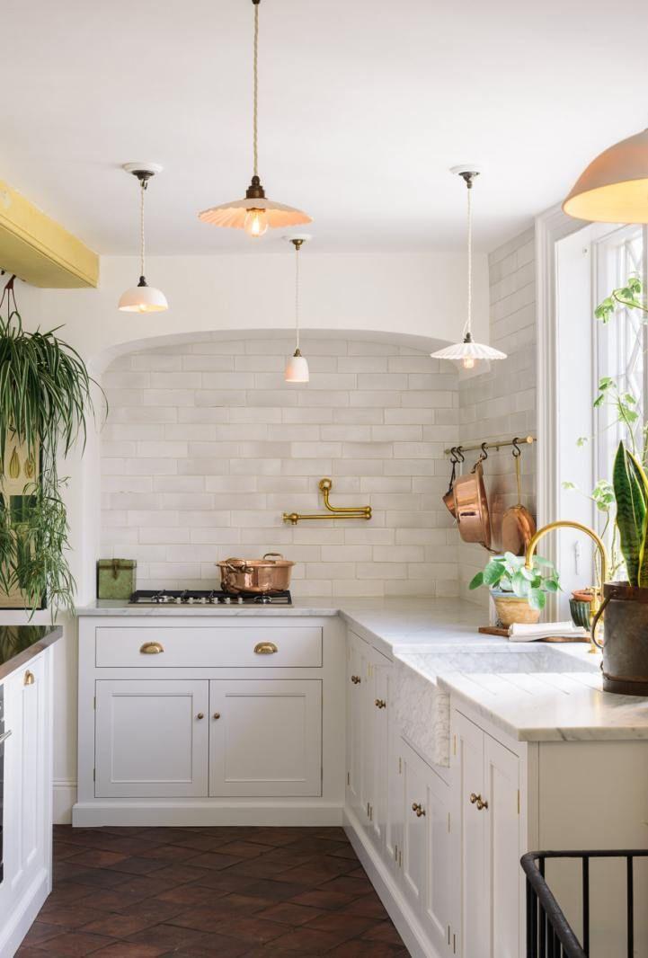 Best Beautiful English Country Bespoke Kitchen By Devol 400 x 300