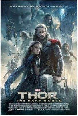 New Thor Trailer Poster - more about the latest #Thor #movie: http://watchmillionmovies.com/new-thor-trailer-thor-the-dark-world/