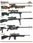 Армения: Vahan, K3, K11 Sniper Rifle - Арсенал - Галерея - Современная энциклопедия оружия и боеприпасов (стрелковое огнестрельное оружие, боеприпасы и снаряжение)