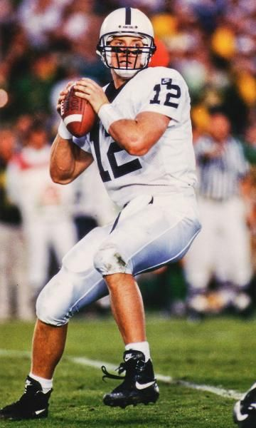 Penn State's Kerry Collins