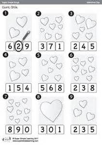 21 best February worksheets images on Pinterest