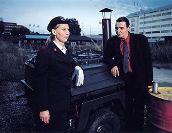 L'homme sans passé (film 2002) - Comédie dramatique - L'essentiel - Télérama.fr