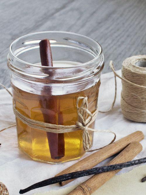 spiced mulled cider | MMMmmmmmm | Pinterest