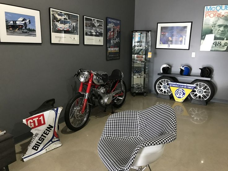4217 best images about car guy garage photos on pinterest for Garage auto fab ennery