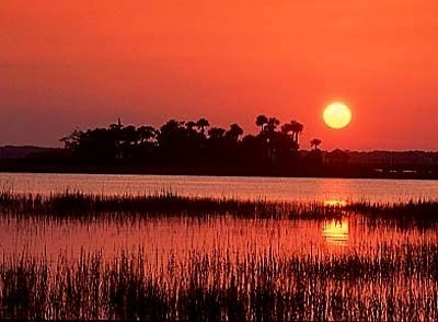 Image result for lowcountry/sunsets
