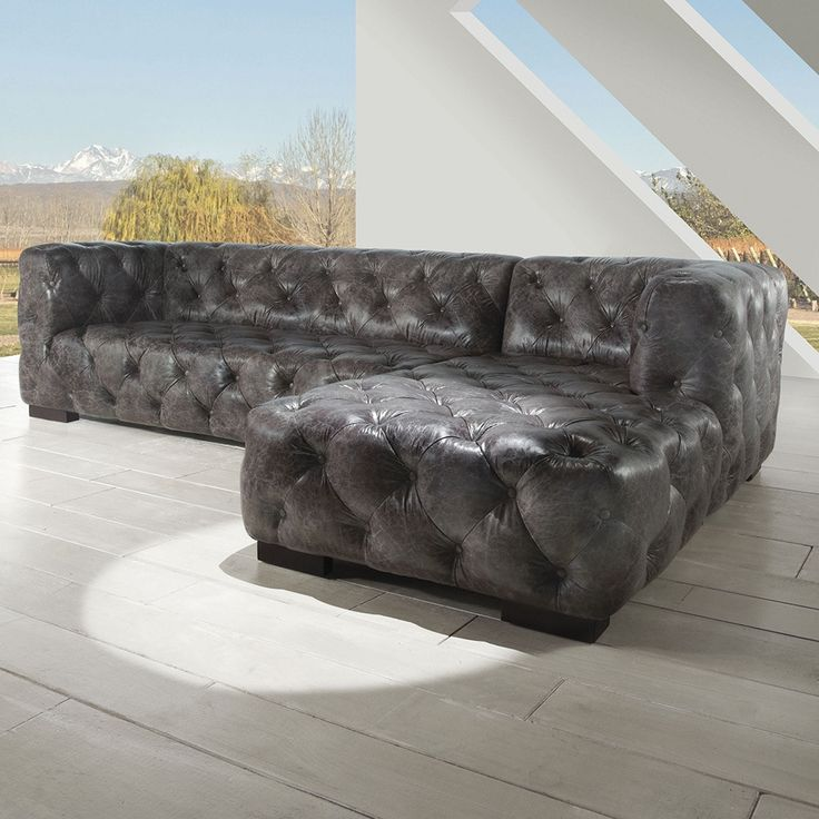 1000 Ideas About Sectional Sofas On Pinterest Big Couch