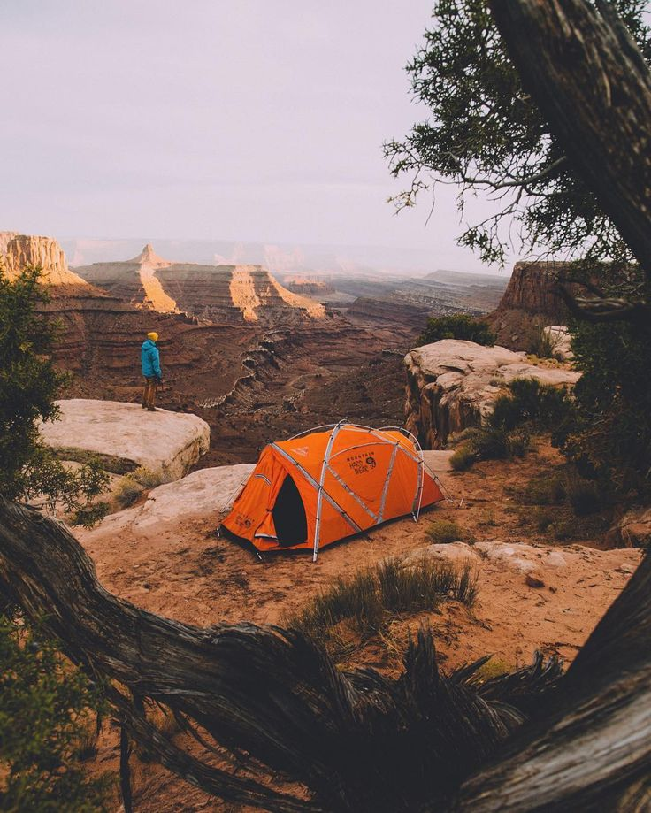 Not a bad place to call home for the night @wanderlustnotless