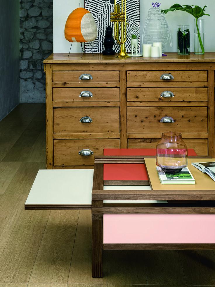 Par 4 - Haiti.  #Table #Par4 #Design #designlovers #love #design #designer #colors #pink #old #red #white #oriental #East #furniture #furnish #style