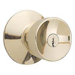 Bell Privacy Door Knob