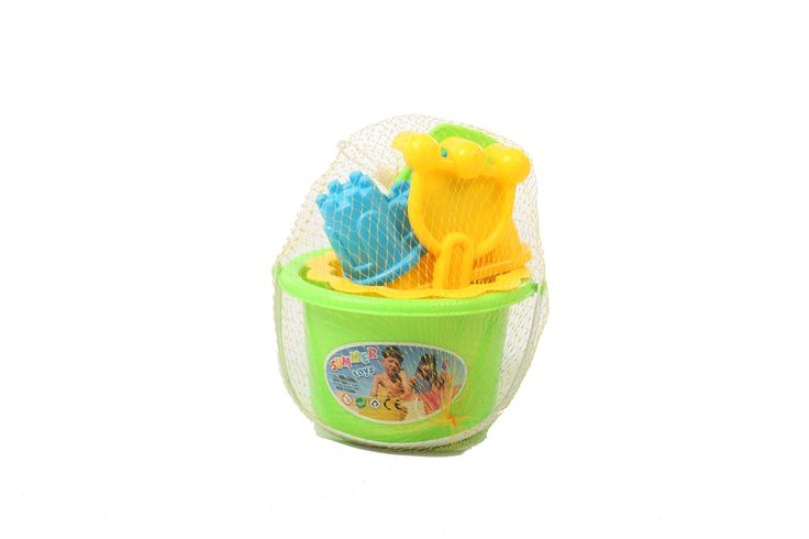 Household Plastic | Kiddies Beach Pack