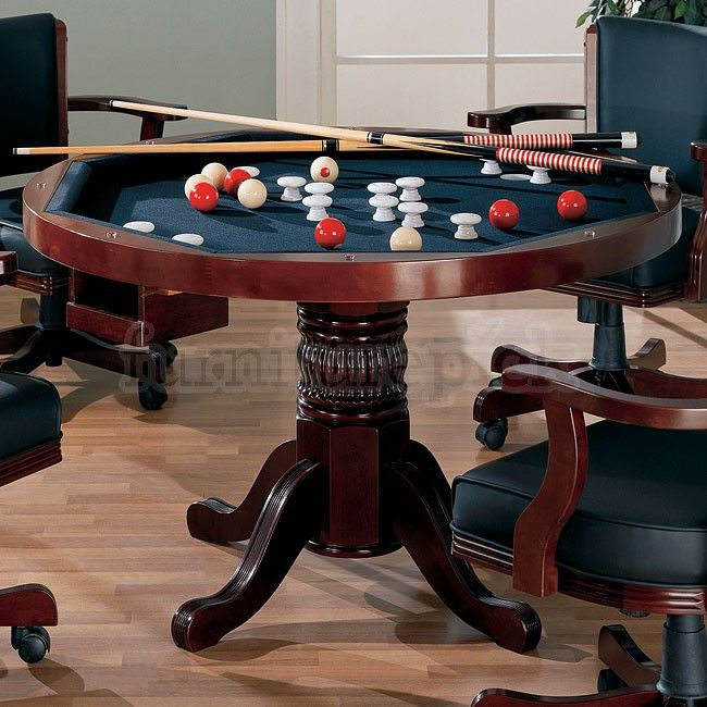 Mitchell poker table