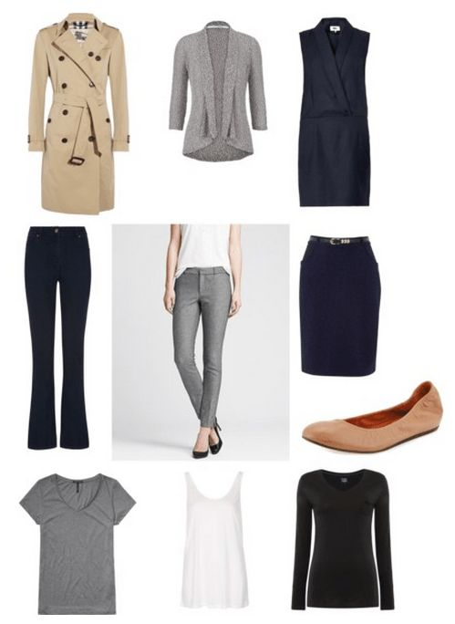 10 Essentials In Every Woman S Parisian Minimalist Style