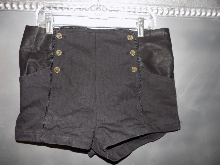 LIP SERVICE Sideshow shorts #83-296