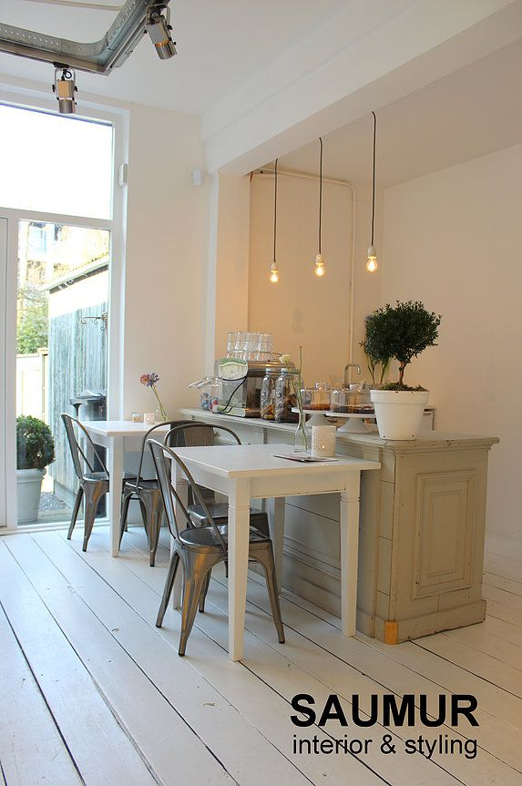 SAUMUR interior & styling   HOTSPOT: LILA the store Breda