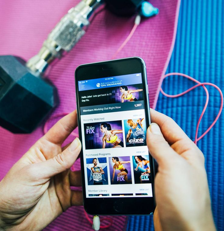 Ohmygosh! I fault the whole streaming workouts things too long!! Beachbody on Demand is so easy to use!! Get the details here http://soreyfitness.com/beachbody-on-demand-all-access-pass/