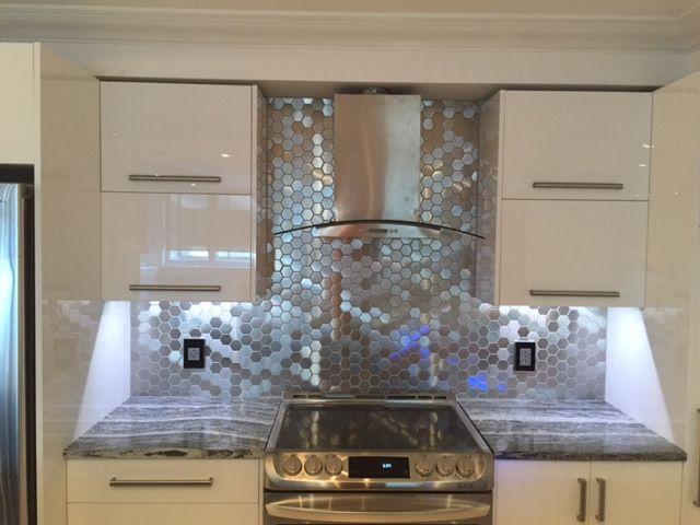 Cambria Roxwell Quartz Counter Stone Kitchen Granite Home Decor