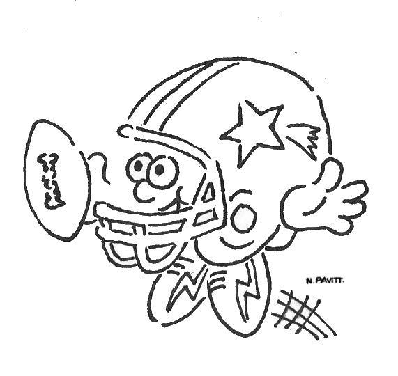Celebrate the Superbowl, SuperBowl201, NFL, Helmet, Ball, Football, USA