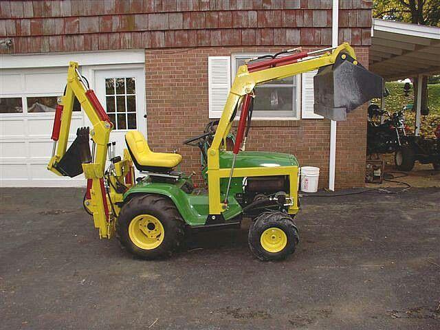 146 best Excavator mini kids images – Backhoe Plans For Garden Tractor