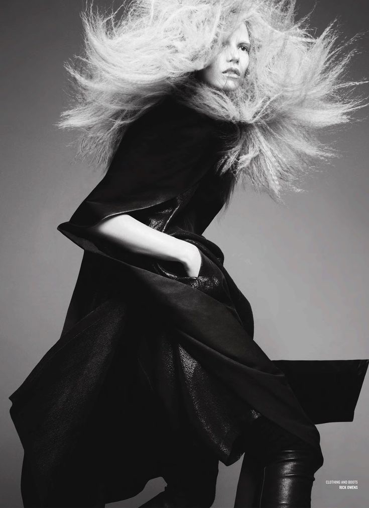 visual optimism; fashion editorials, shows, campaigns & more!: blown away: suvi koponen by solve sundsbo for v #84 fall preview 2013