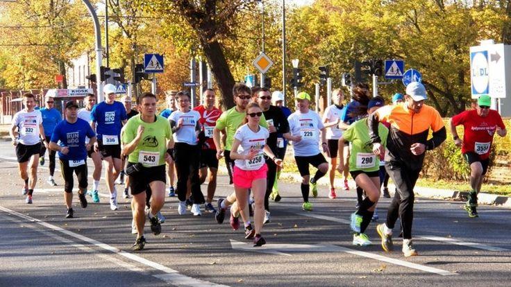 Reporter 24 na trasie Półmaratonu Bydgoskiego. http://kontakt24.tvn24.pl/najnowsze/reporter-24-na-trasie-polmaratonu-bydgoskiego,146540.html