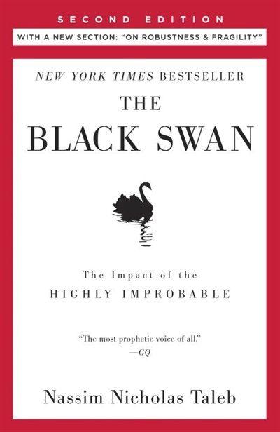 The Black Swan // 15.20