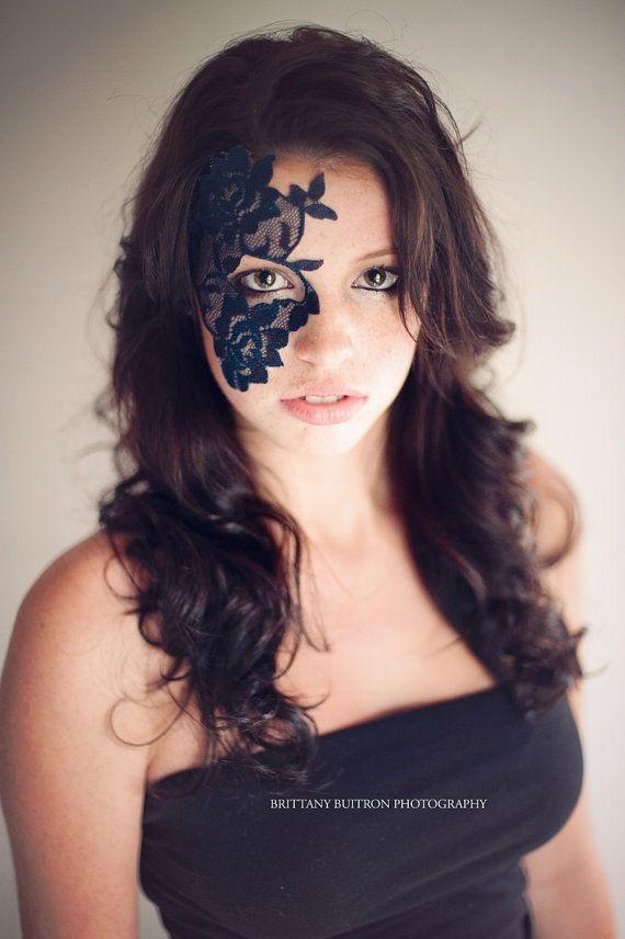 Strapless Eye Mask