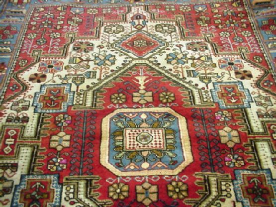 5 Signs you should bring in your rug for a professional rug cleaning