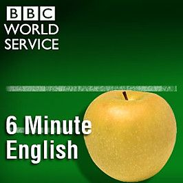 Learn and practice useful English language for everyday situations with the BBC's 6 Minute English. Weekly instruction manual for interacting  in English is published on Fridays. Each programme contains examples and explanations to help you improve your knowledge of the English language across a wide range of topics.