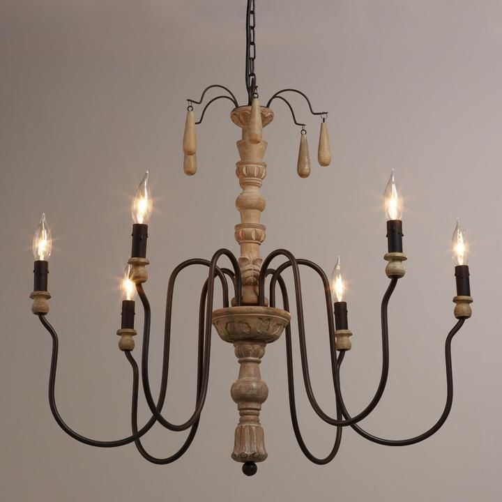 Inspired by vintage French candelabrum our exclusive