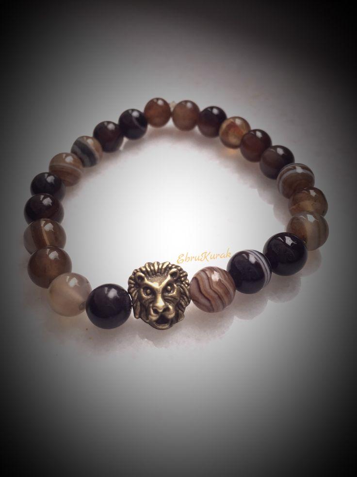 Takı tasarım , bileklik , doğal taş , şifalı taş , gerçek taş , akik , hobi , dıy , erkek bilekliği , jewelry design , bracelet , natural stone