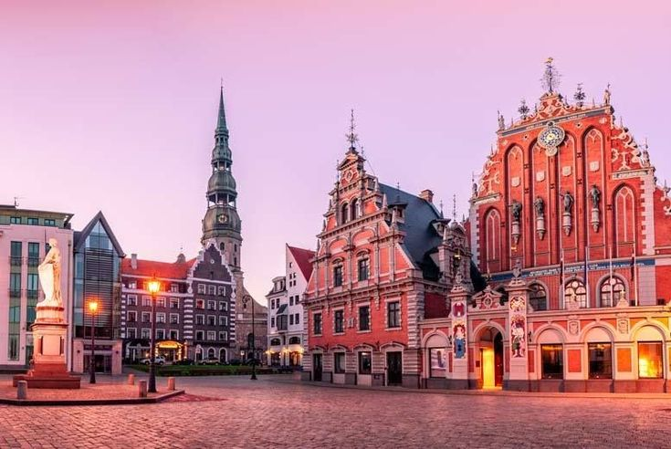 Discount 2-4nt Riga Getaway, Flights & Breakfast for just £69.00 Enjoy a fabulous getaway to wonderful Riga, Latvia!  Stay at the contemporary Riverside Hotel or the Hanza Hotel.  Stay in a standard en-suite room with Wi-Fi, TV and hairdryer, with a delicious breakfast each morning.  Includes return flights from Stansted, Manchester, East Midlands, Leeds Bradford or Glasgow airports.  Minimum...