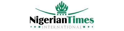 Nigerian Times International