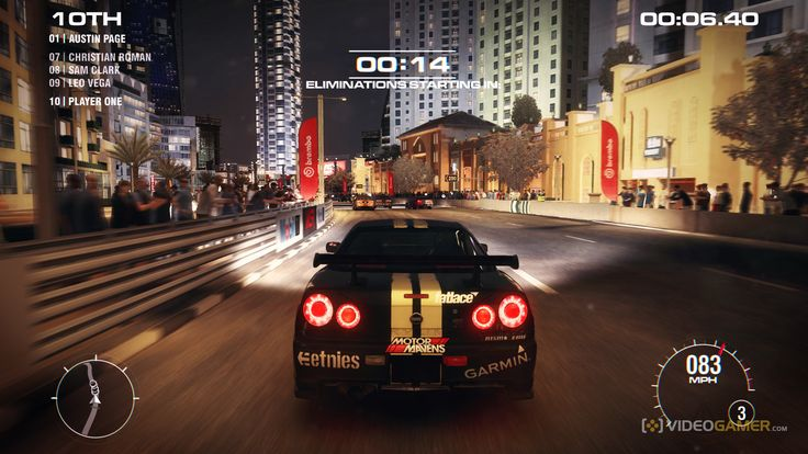 Top Best Graphics Games For XBOX 360 &Amp; PS3