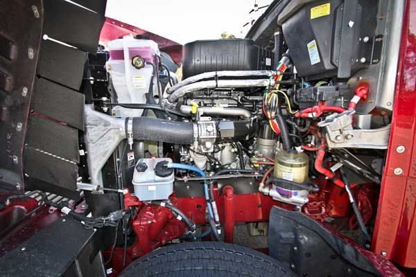 Detroit Muscle-article from PowerTorque Magazine