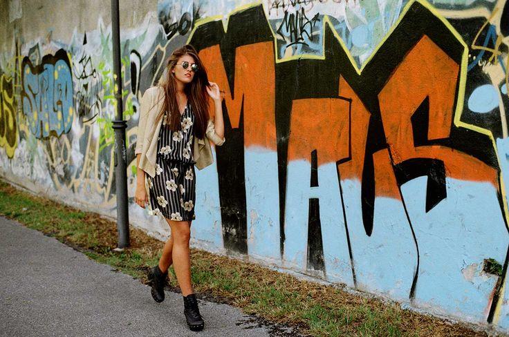 Melody Dress & Esmeralda Jacket