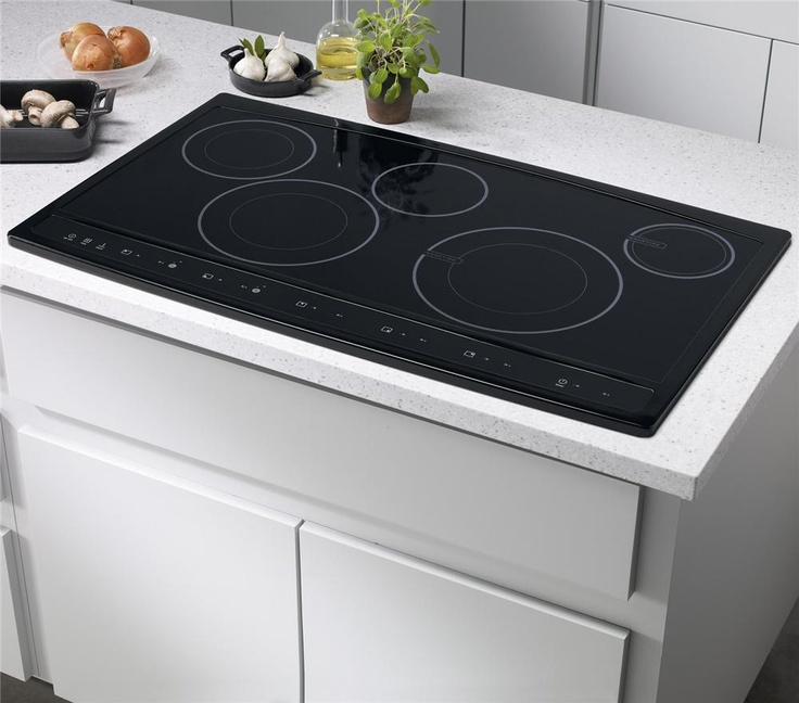 7 Best Images About Kitchen Cooktops On Pinterest