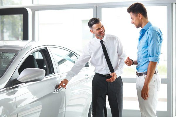 Car Salesman Salary, Job Description \ Responsibilities Career - car salesman job description