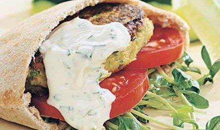 Salsa Tahini – Recetas Arabes | Recetas de Cocina Arabe