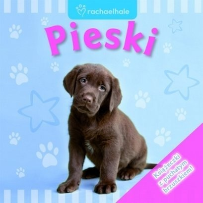 """""""Pieski"""", przeł. Andrzej Wiśniewski, Wydawnictwo Olesiejuk, Ożarów Mazowiecki 2011."""