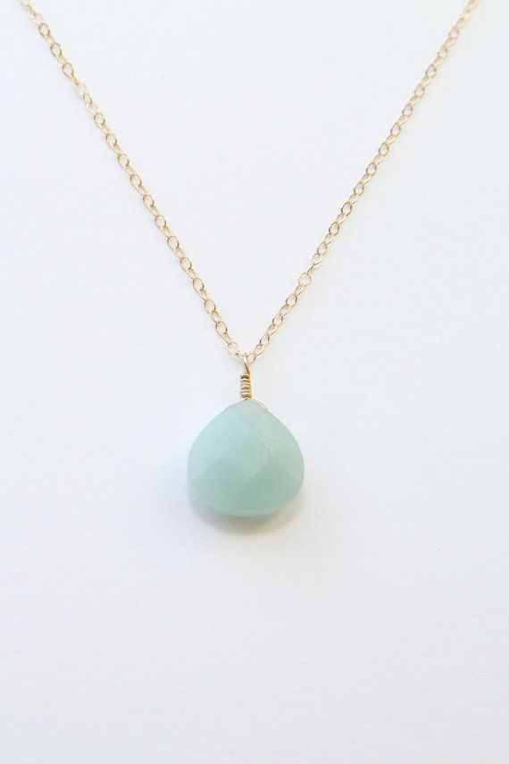 seaandcake.etsy.com: Accessories, Favorite Color, Foam Colors, Formal Jewelry, Accessories Jewelery, Amazonite Jewelry, Blue Jewelry, Accesories Jewelry