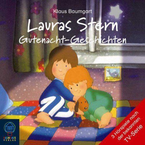 Lauras Stern - Gutenacht-Geschichten: Tonspur der TV-Serie, Folge 1. (Lauras Stern - Bilderbücher, Band 7), http://www.amazon.de/dp/3833902353/ref=cm_sw_r_pi_awdl_cinKub1M802QR