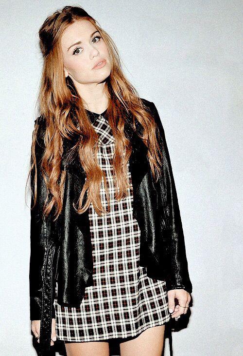 Holland Roden/Lydia Martin teen wolf                                                                                                                                                                                 More