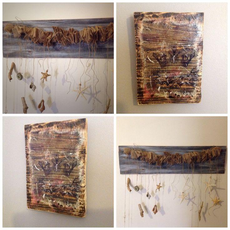 Ξυλινα διακοσμητικα τοιχου